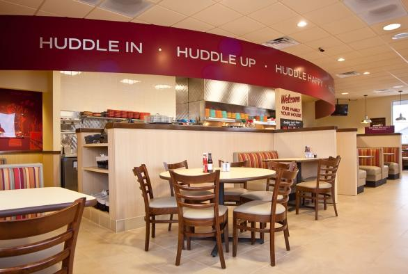 Huddle house coupons discounts